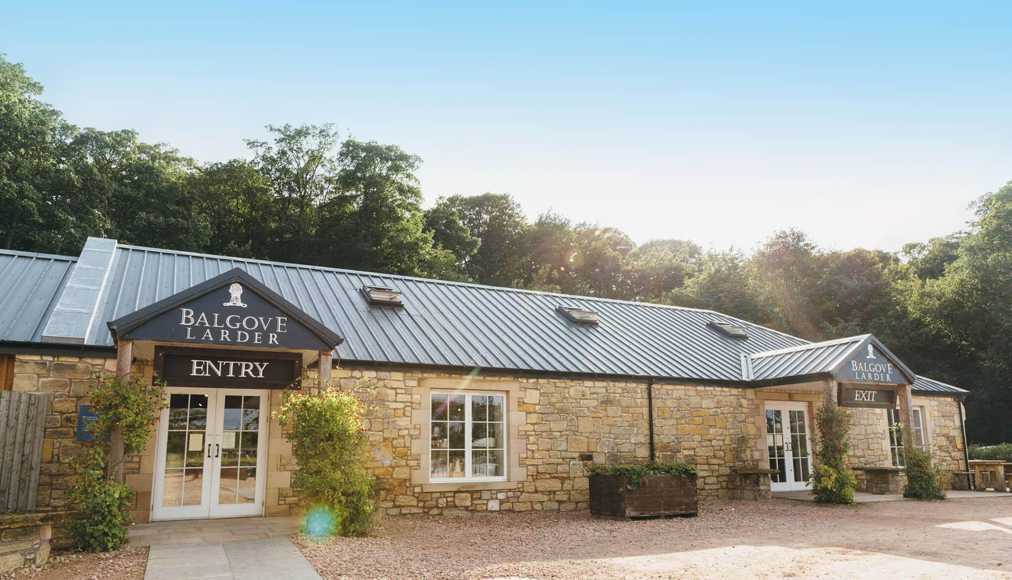 Great British Food Awards highlight three Fife farm shops