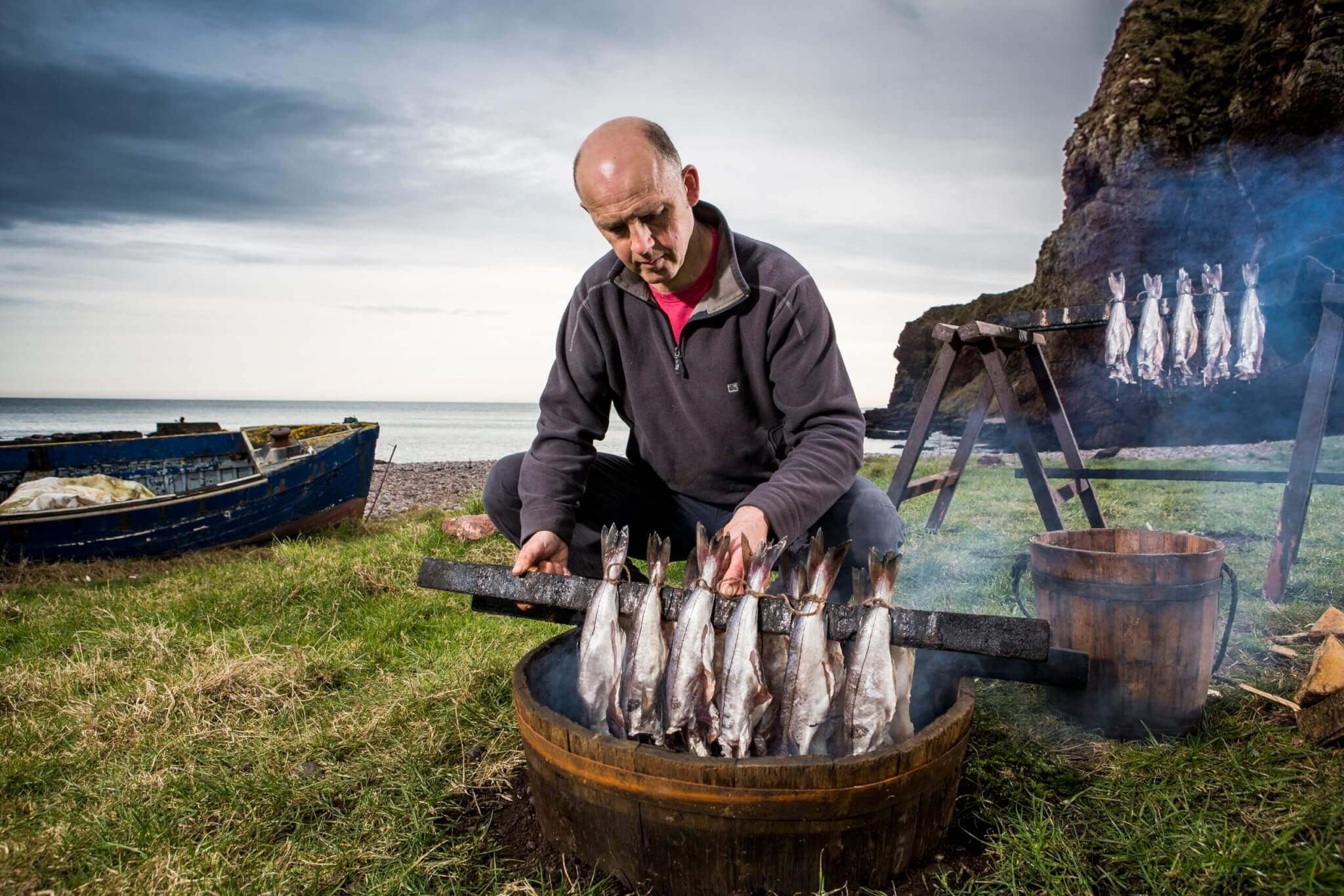 Search for Scotland-wide food tourism ambassadors launches today