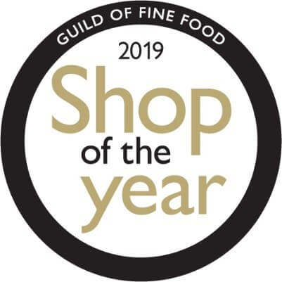 Finalist in Shop of the Year 2019